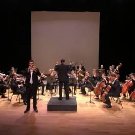 orchestre de l'alliance