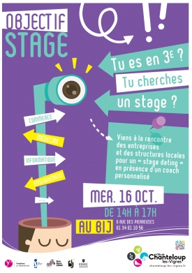 Stage dating du Bureau Information Jeunesse